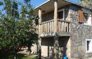 C-105 Casa en Catoira