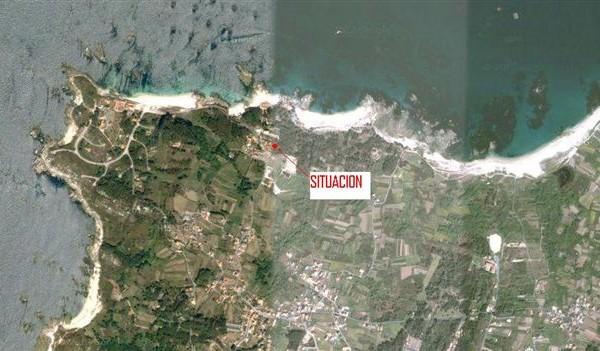 Situacion San Vicente