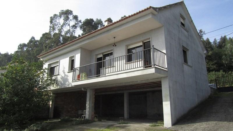 C-118 Casa en O Grove