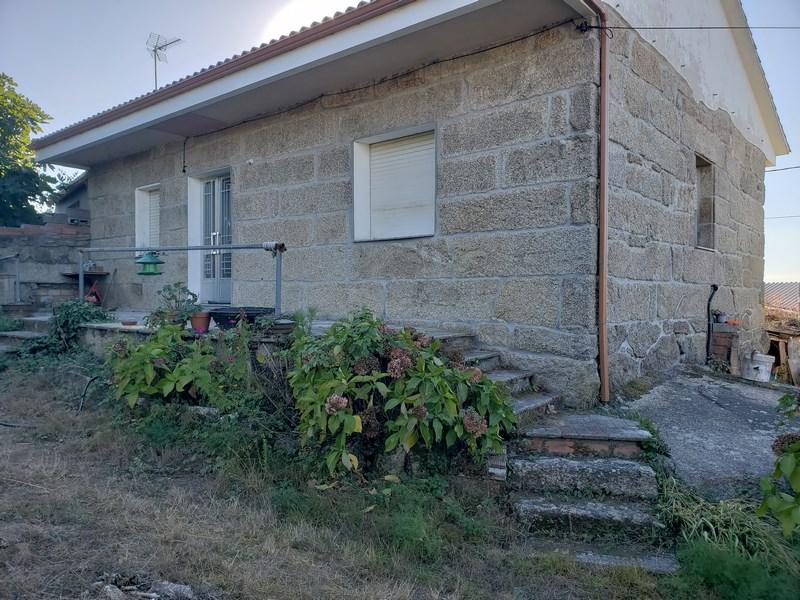 C-140 Casa en San Vicente