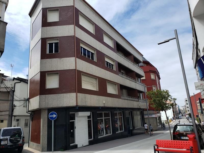 PV-366 Edificio en O Grove