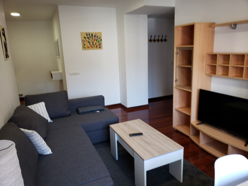 AT-288 Apartamento en O Grove